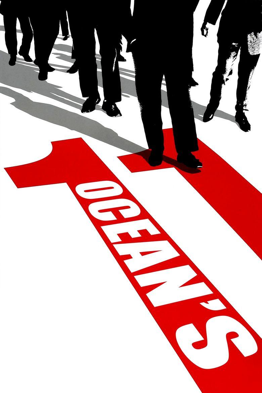 Risultati immagini per Ocean's Eleven,