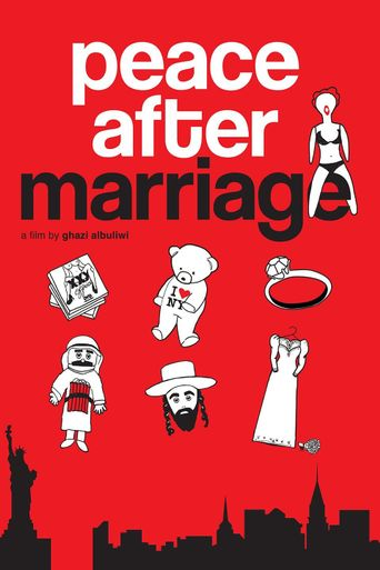 Peace After Marriage Poster