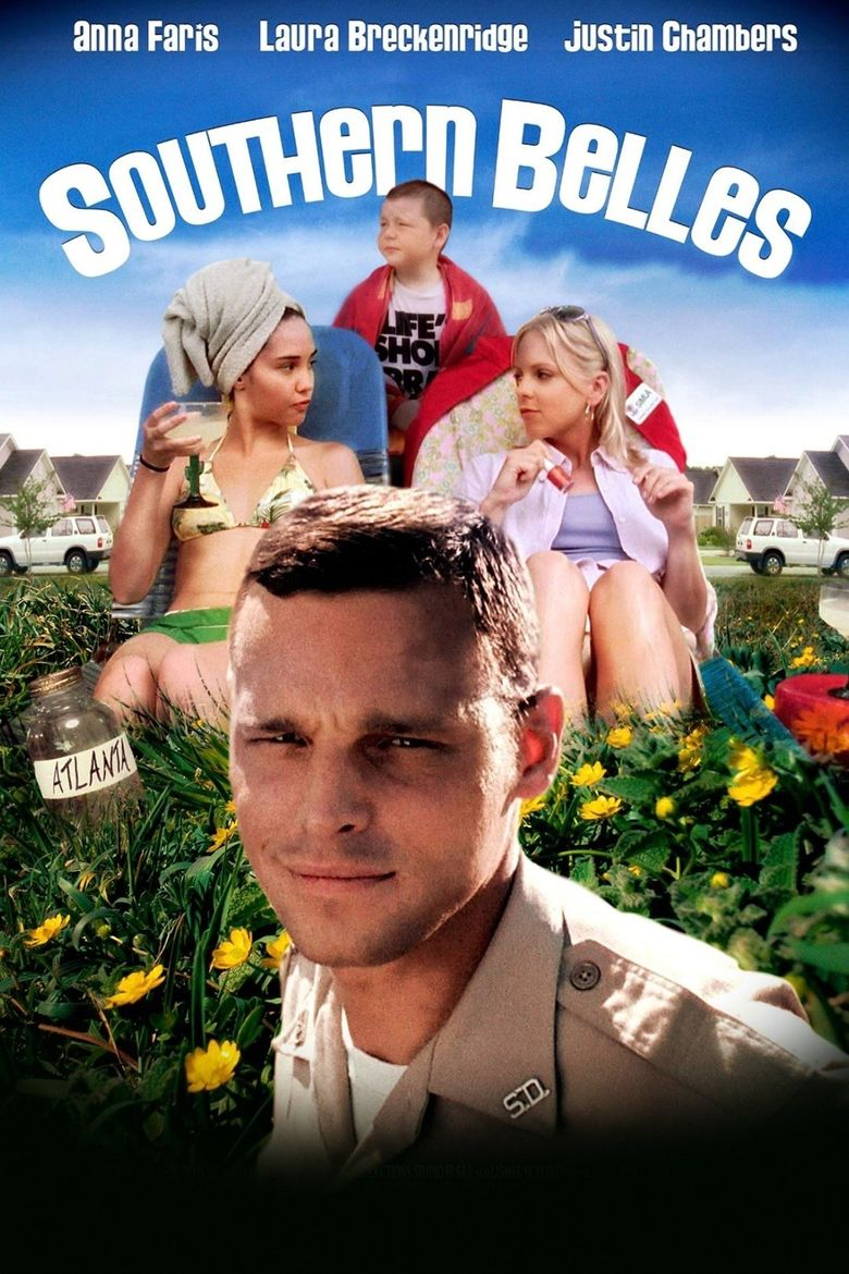 Watch Southern Belles