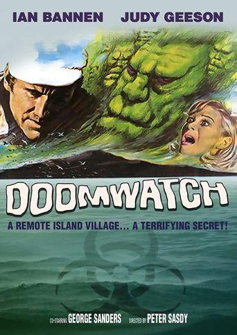 Doomwatch Poster