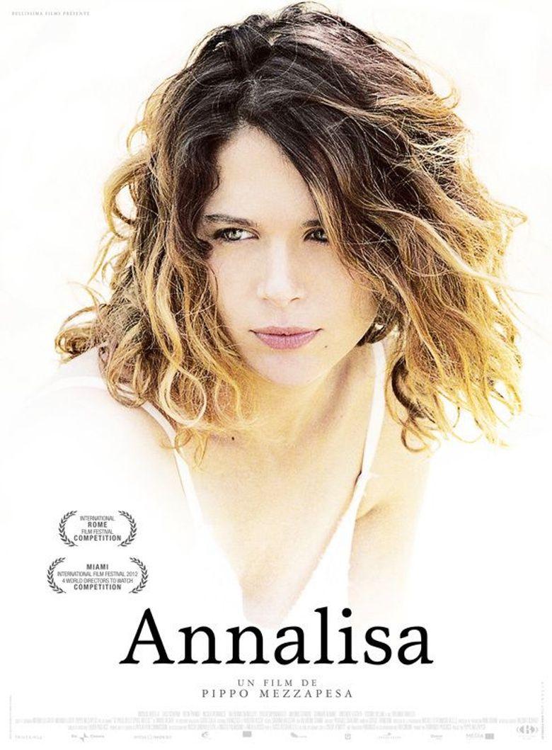 Annalisa Poster
