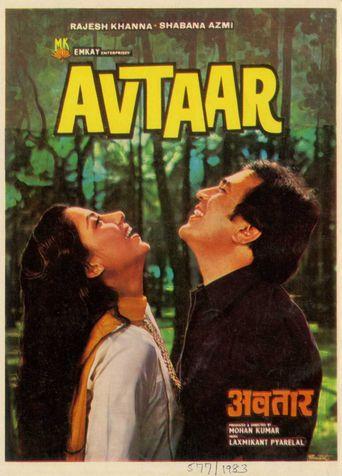 Avtaar Poster