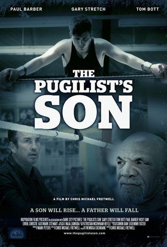 The Pugilist's Son Poster