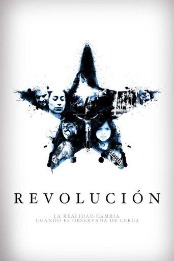 Revolución Poster
