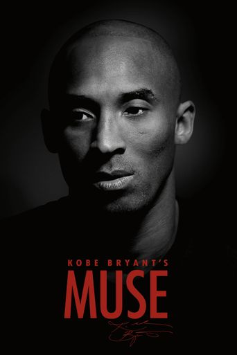 Kobe Bryant's Muse Poster