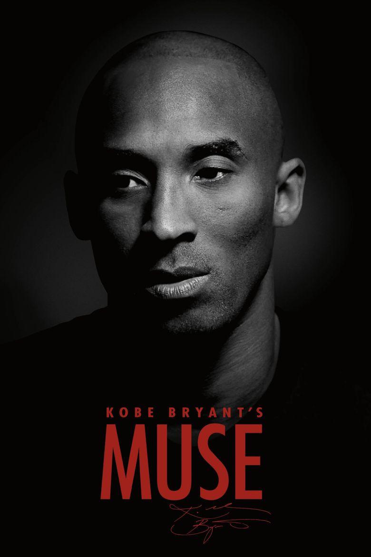 Kobe Bryant's Muse Poster