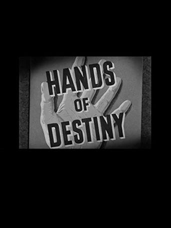 Hands of Destiny Poster