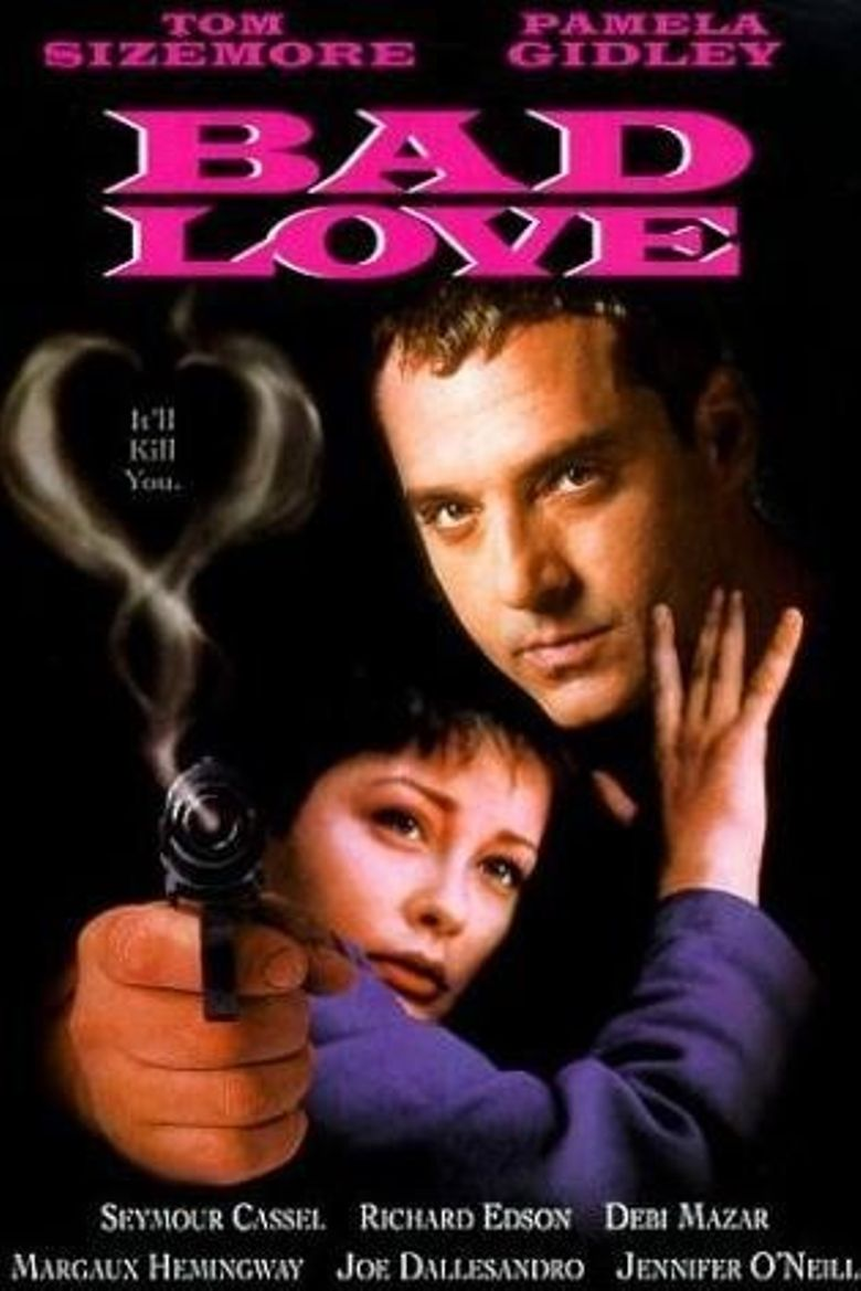 Love Is Like That Poster