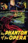 The Phantom of the Opera poster