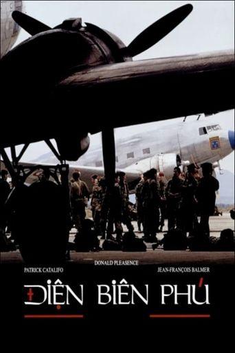 Diên Biên Phu Poster