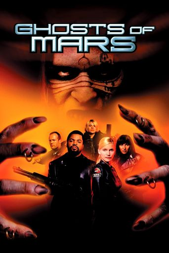 Watch Ghosts of Mars