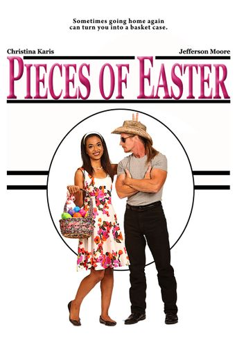 Pieces of Easter Poster