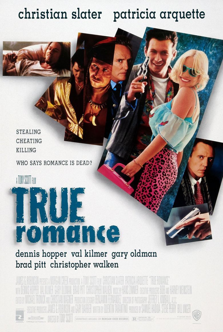 Watch True Romance