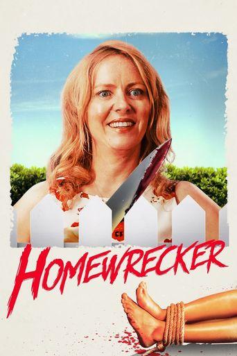 Homewrecker 2019 Poster