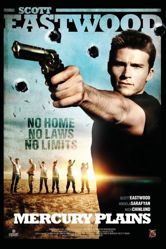 Mercury Plains Poster