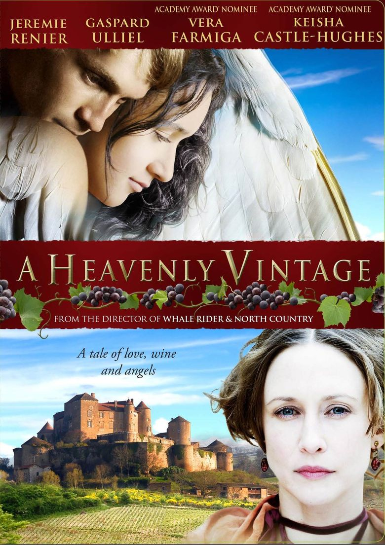 The Vintner's Luck Poster
