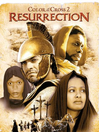Color of the Cross 2: Resurrection Poster