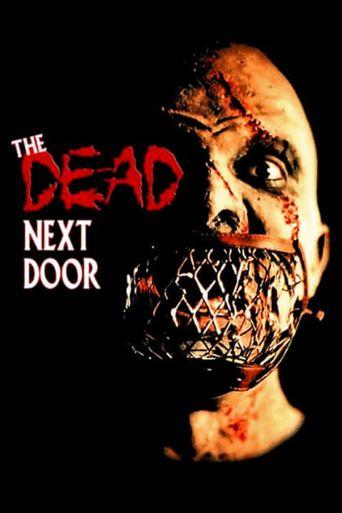 The Dead Next Door Poster