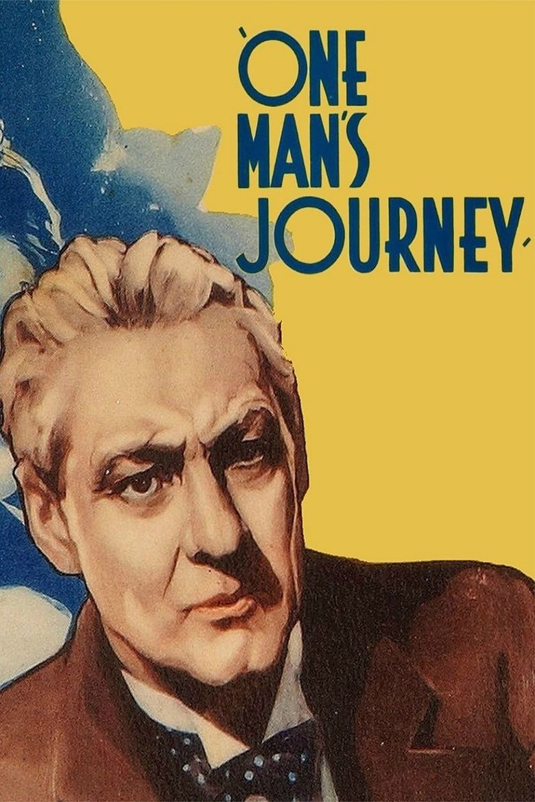 One Man's Journey Poster