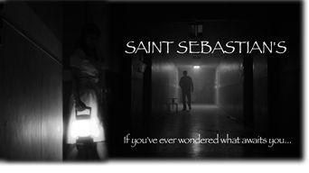 St. Sebastian Poster