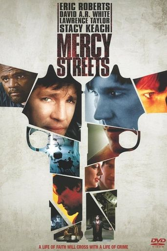Watch Mercy Streets
