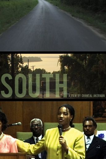 South Poster