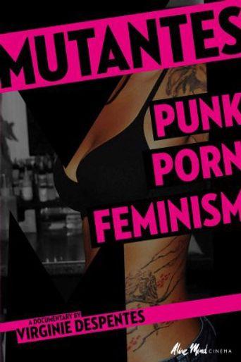 Mutantes Poster