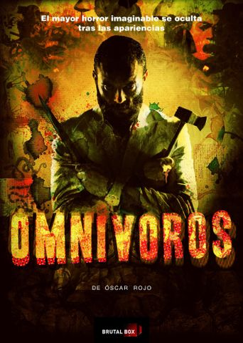 Omnivores Poster