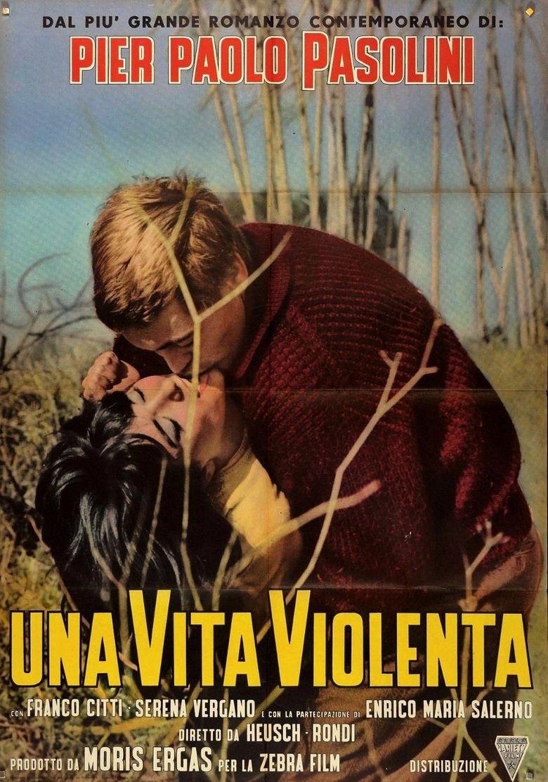 Violent Life Poster