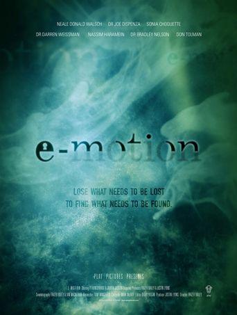 e-motion Poster