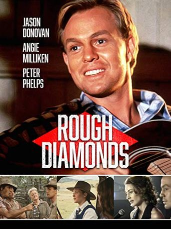 Rough Diamonds Poster