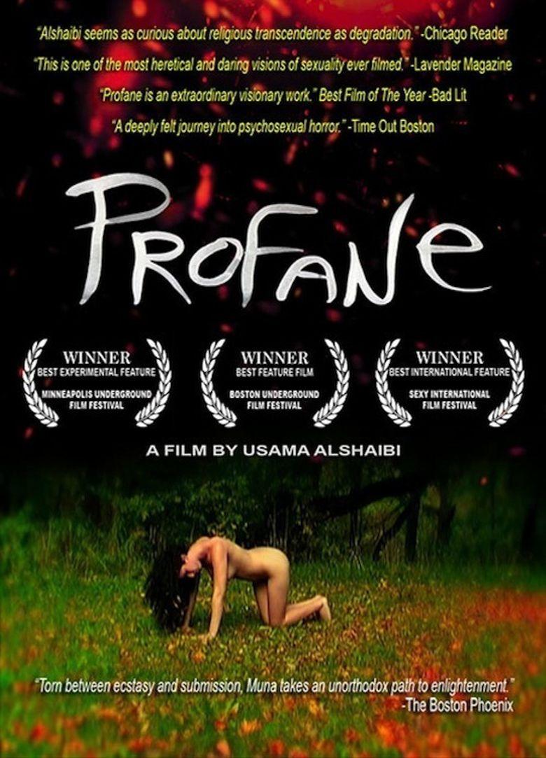 Watch Profane