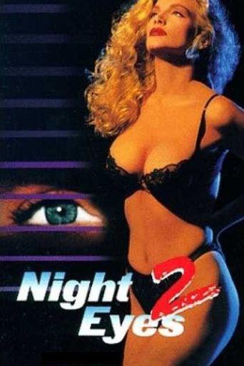 Night Eyes II Poster