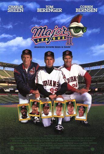 Watch Major League II