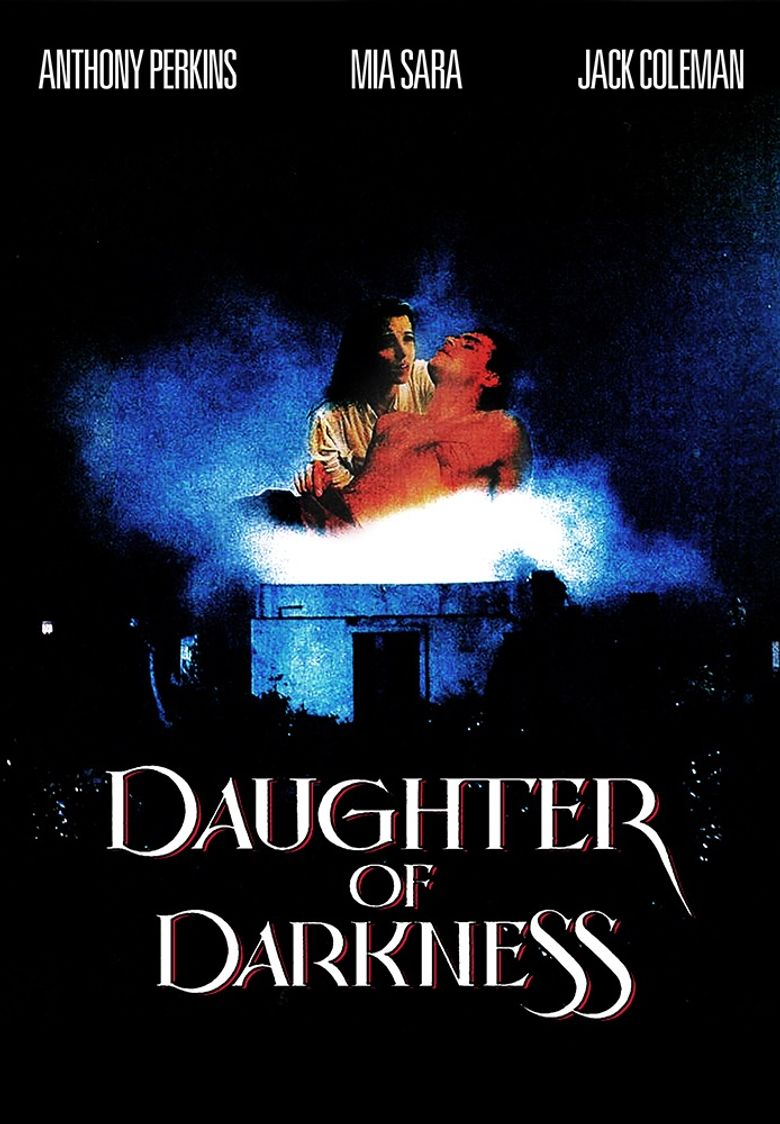 Daughter of Darkness Poster