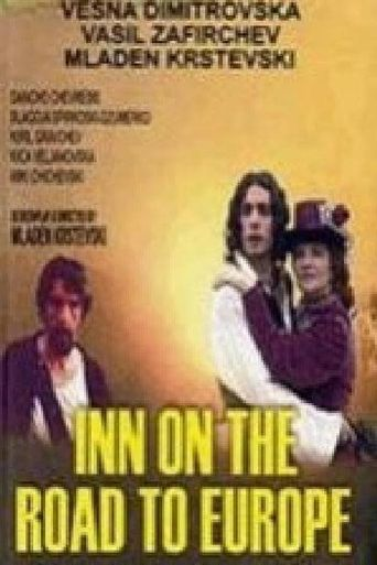 Inn on the Road to Europe Poster