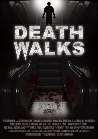 Death Walks Poster