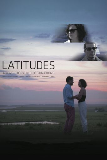 Latitudes Poster