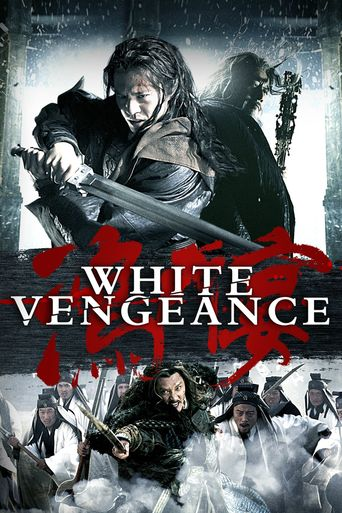 Watch White Vengeance