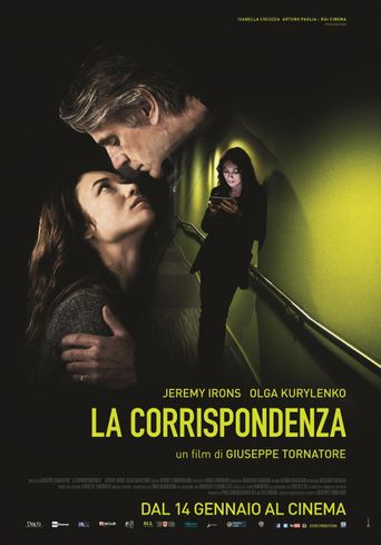 The Correspondence Poster