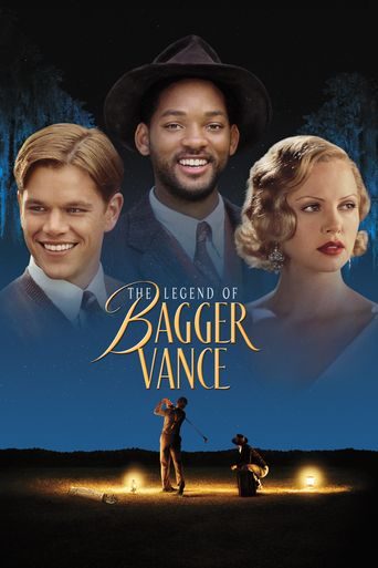 Watch The Legend of Bagger Vance