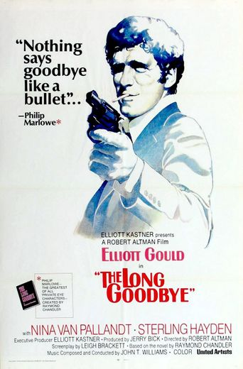 Watch The Long Goodbye