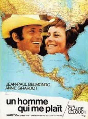 Love Is a Funny Thing Poster