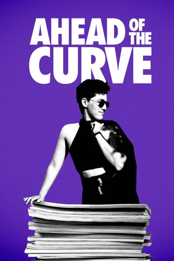 Ahead of the Curve Poster