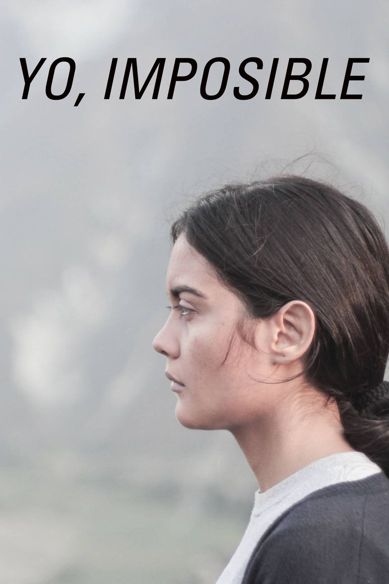 Being Impossible Poster