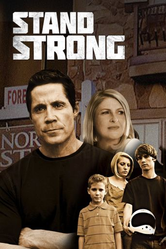 Stand Strong Poster