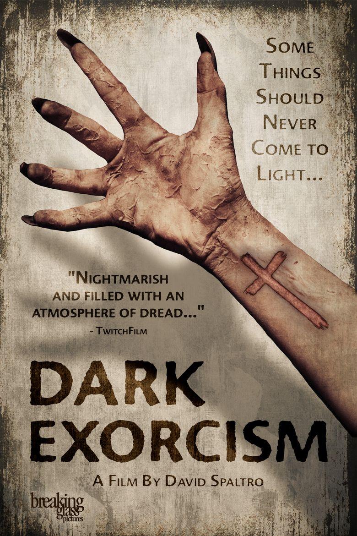 Dark Exorcism Poster