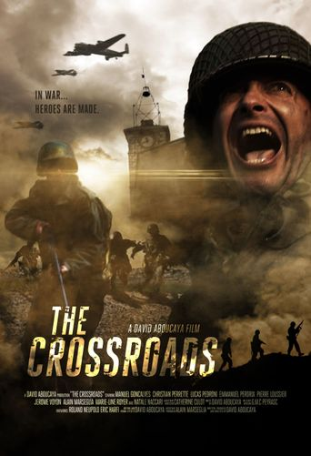 The Cross Roads Poster