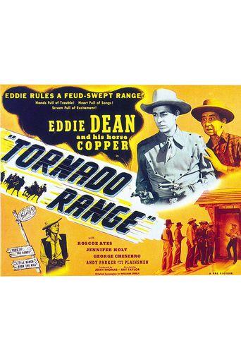 Tornado Range Poster