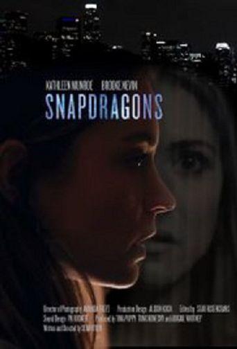 Snapdragons Poster